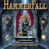 Legacy Of Kings BLACK LP