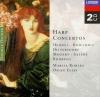 Harp Concertos (2 CD)