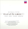The Art of the Recorder (4 CD)