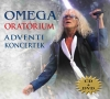 ORATORIUM- ADVENTI KONCERTEK (CD+DVD)
