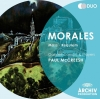 Morales: Mise, Requiem (2 CD)