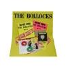 Never Mind the Bollocks (3 CD+DVD)