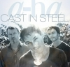 CAST IN STEEL  DELUX 2CD