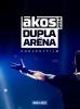 DUPLA ARÉNA 2014 koncertfilm DVD+2CD