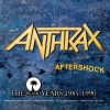 Aftershock - The Island Years 1985-1990 4CD