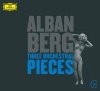 Alban Berg: 3 Orchestral Pieces