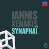 Iannis Xenakis: Synaphai