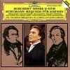 Schubert - Messe G-dur / Schumann - Requiem für mignon