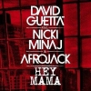 HEY MAMA CD MAXI REMIXES