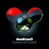 5 YEARS OF MAU5 2CD