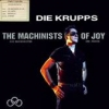 The Machinists Of Joy DIGI CD