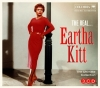 THE REAL EARTHA KITT 3CD