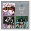 TRIPLE ALBUM COLLECTION (BORN TO SING/FUNKY DIVAS/EV3) 3 CD