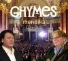 Mendika (Karácsony) (CD+DVD)