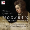 Mozart: The Last Symphonies 2CD