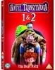 Hotel Transylvania 1-2. (2 DVD)
