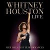 LIVE: HER GREATEST PERFOMANCES CD+DVD;