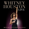 LIVE: HER GREATEST PERFOMANCES CD