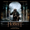 THE HOBBIT : THE BATTLE OF THE FIVE ARMIES 2CD OST