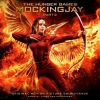 THE HUNGER GAMES:MOCKINGJAY PART 2 OST