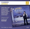CHABRIER:L'ÉTOILE 2 CD
