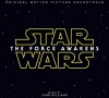 STAR WARS:THE FORCE AWAKENS OST