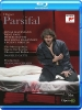 WAGNER-PARSIFAL BLU-RAY