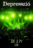 DE3,14 Live DVD+CD (dupla DVD tokban)