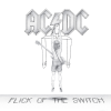 Flick Of The Switch LP