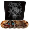 Dying Alive Box Set (BR+DVD+3CD)