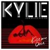 Kiss Me Once – Live  2CD+DVD