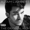 THE ORIGINAL HIGH LP