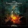 Lingua Mortis O. (+bonus) BLACK (2 LP)