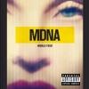 MDNA WORLD TOUR 2 CD