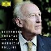 Beethoven: Szonáták op.31,49 / Pollini