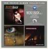 TRIPLE ALBUM COLLECTION Vol 1. (THE STATE/SILVER SIDE UP/THE LONG ROAD) 3 CD