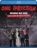 WHERE WE ARE: LIVE FROM SAN SIRO Blu-Ray