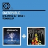 DREAMING OUT LOUD /Waking Up (2 CD) papírtok