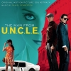 THE MAN FROM U.N.C.L.E. CD