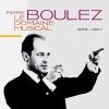 Le Domaine Musical 1956 - 1967 10CD