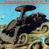 LOCOMOTIV GT. X. CD