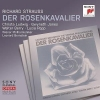 RICHARD STRAUSS-DER ROSENKAVALIER 3CD