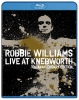Live at Knebworth - BR