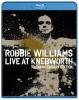 Live at Knebworth - BR