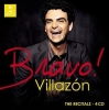 Bravo Villazon! 4CD