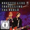 LIVE TRAVELLING THE WORLD CD+DVD