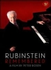 Rubinstein Remembered DVD