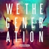 WE THE GENERATION 2LP