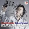 L. VAN BEETHOVEN: GREAT PIANO SONATAS CD