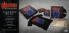 Battering Ram Limited Boxset LP+2CD+Póló